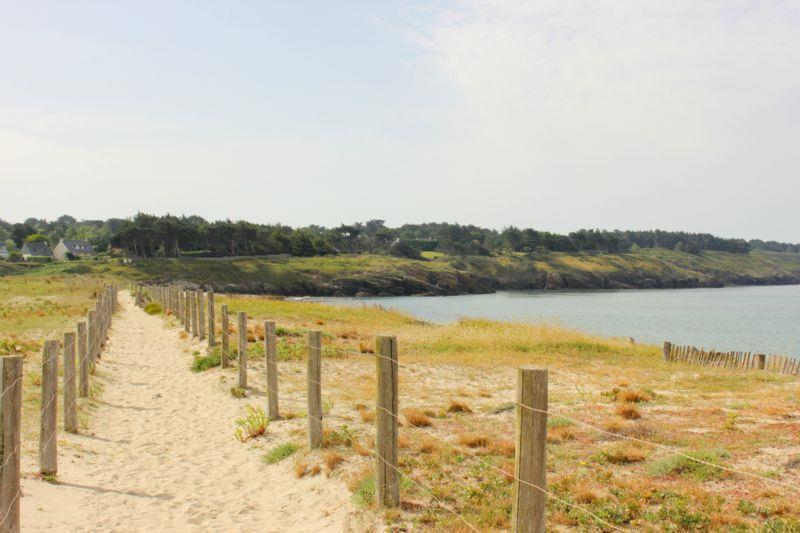 Plages Capfun - Camping Lodge - Sarzeau