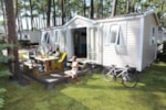 Mobil-home Espace 3 chambres