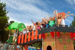 Leisure Activities Camping Le Vieux Port Resort & Spa By Resasol - Messanges