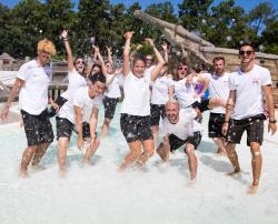 Entertainment organised Camping Le Vieux Port Resort & Spa By Resasol - Messanges