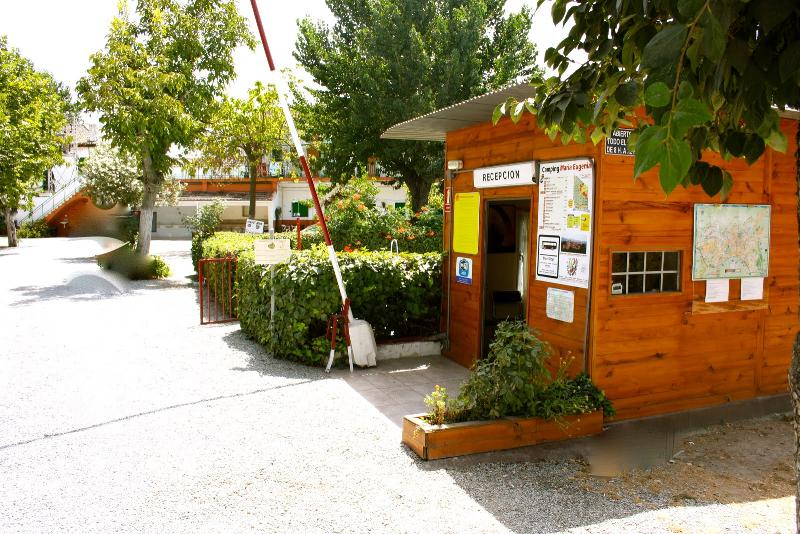 OLD - Camping & Bungalows Maria Eugenia
