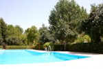 Camping & Bungalows Maria Eugenia