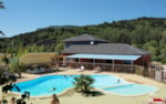 Establishment Camping La Dourbie - SAINT JEAN DU BRUEL