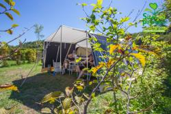 Pitch - Package  Nature /Without Electricity : Pitch + Car + Tent/Caravan/Camping-Car - Sites et Paysages Le Vaugrais