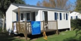 Rental - Mobile-home Pacific - Camping Kost-Ar-Moor
