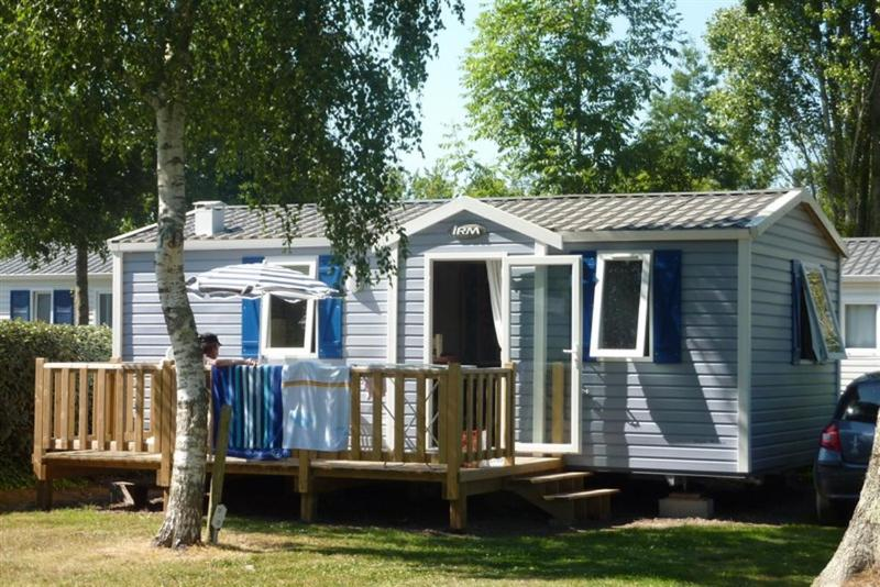 mobil-home Grand Confort