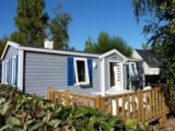 Rental - mobil-home Grand Confort - Camping Kost-Ar-Moor