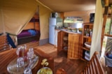 Rental - Lodge Safari - Camping Kost-Ar-Moor