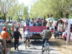 Entertainment organised Camping Kost-Ar-Moor - Fouesnant