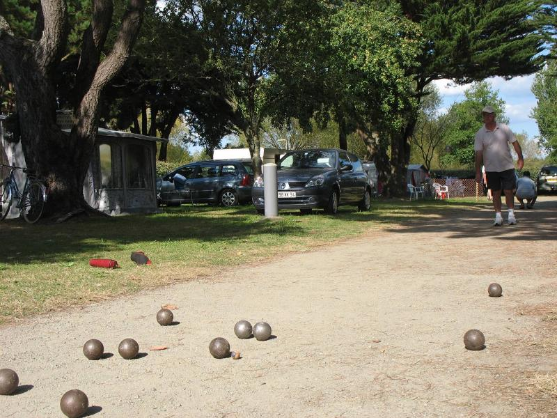 Leisure Activities Camping Kost-Ar-Moor - Fouesnant