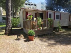 Mobile Home Comfort 2 Bedrooms