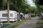 Pitch - Big pitch and/or lake area + car + tent , caravan or camping-car + electricity 3A - Campeggio del Sole