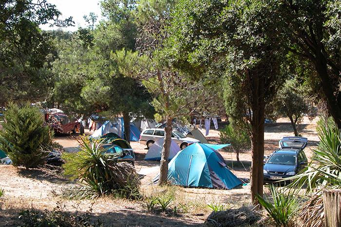 Emplacement - Emplacement Standard - Brioni Sunny Camping