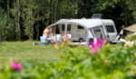 Parcela - Premium Pitch - Camping Sites et Paysages AU CLOS DE LA CHAUME