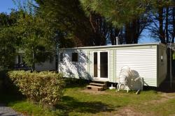 Mobilhome BERNACHE - 2 Bedrooms without tv