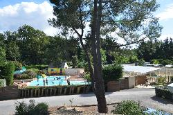 Establishment Camping Les Pins - Penestin