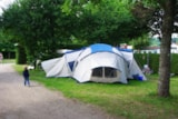 Pitch - Pitch - Camping Les ACACIAS