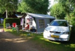 Establishment Camping Les ACACIAS - ANOULD