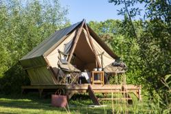 Accommodation - Nomad Bivouac - Camping Le Point du Jour