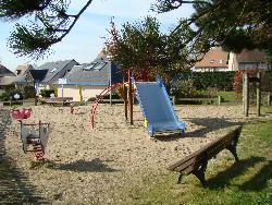 Services & amenities Camping Le Point Du Jour - Merville Franceville Plage