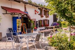 Services & amenities Flower Camping La Steniole - Granges Aumontzey