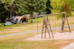 Leisure Activities Flower Camping La Steniole - Granges Aumontzey