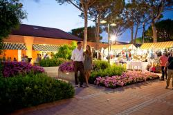 Services & amenities Union Lido Camping Lodging Hotel - Cavallino