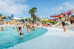 Entertainment organised Union Lido Camping Lodging Hotel - Cavallino