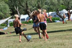 Leisure Activities Maistra Camping Polari - Rovinj