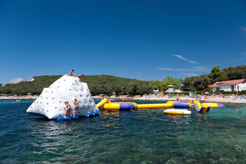 Leisure Activities Maistra Camping Porto Sole - Vrsar
