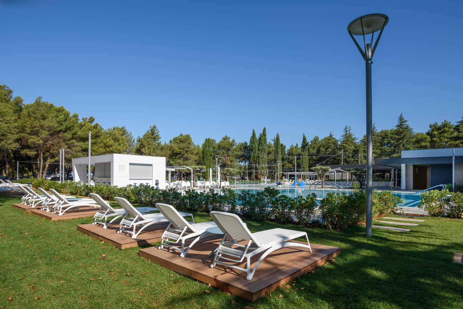 Establishment Maistra Camping Valkanela - Vrsar