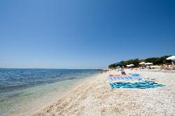 Plages Maistra Camping Amarin - Rovinj