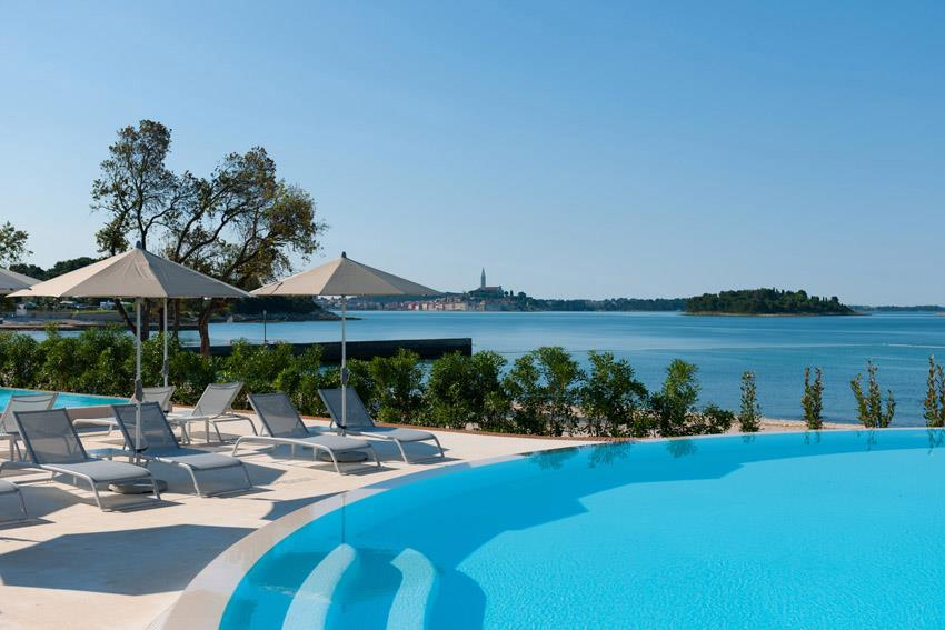 Establishment Maistra Camping Amarin - Rovinj