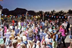 Entertainment organised Homair - Camping Saint Avit Loisirs - Saint Avit Vialard