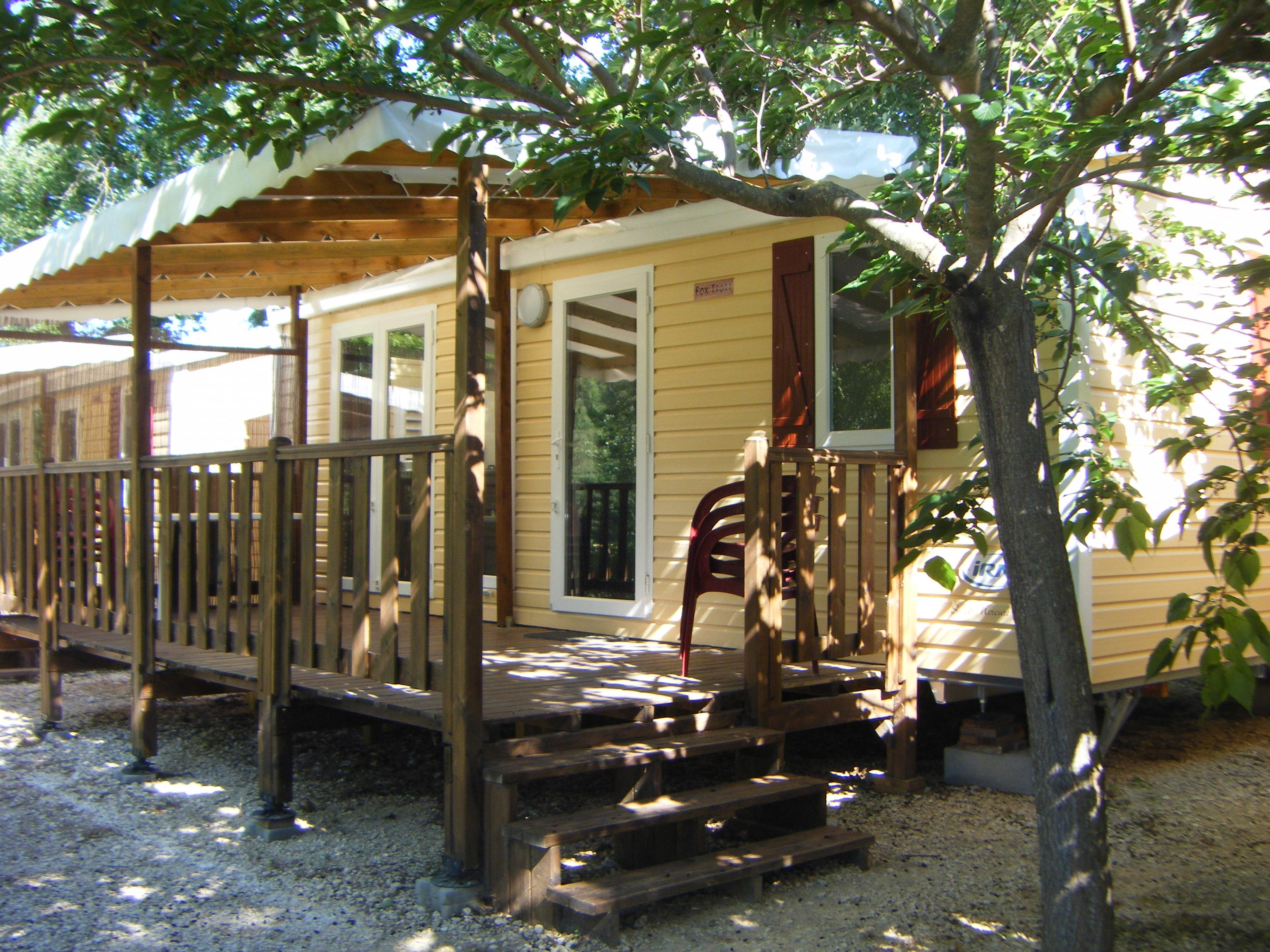 Services & amenities Camping Universal - Rochegude