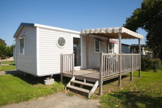 Mobile-Home Grand Confort 29M² - 3 Bedrooms