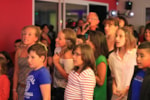 Entertainment organised Camping Les Alizés - LANNION