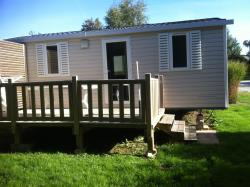 Mobile-home **** Super Mercure 2015 (2 chambres)