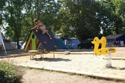 Leisure Activities Camping Le Helles - Combrit Ste Marine