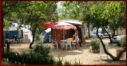 Emplacement - Emplacement Camping - Camping Les Silhols