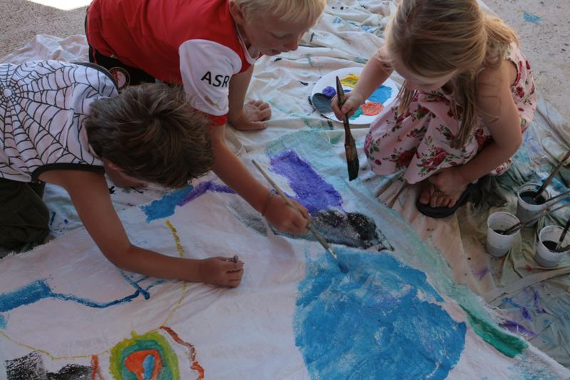 Animationen Camping Les Rives du Lac - Veynes