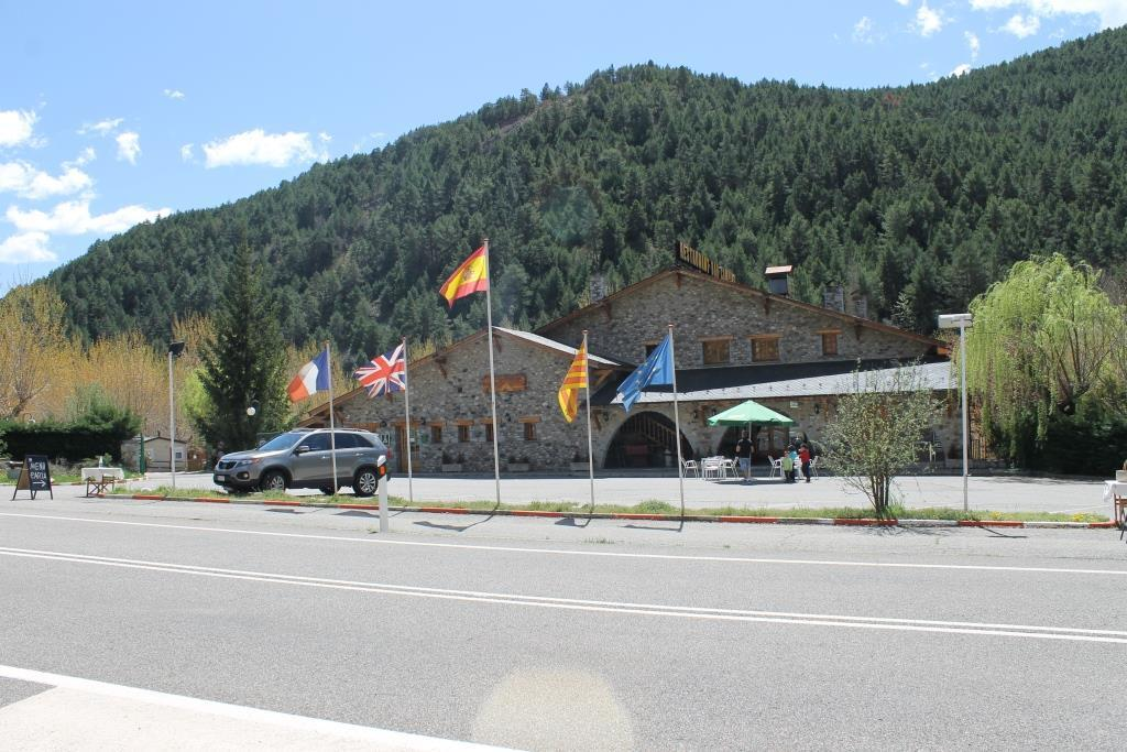 Establishment Camping Pont d'Ardaix - Lleida