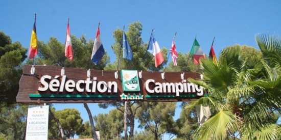 Sélection Camping