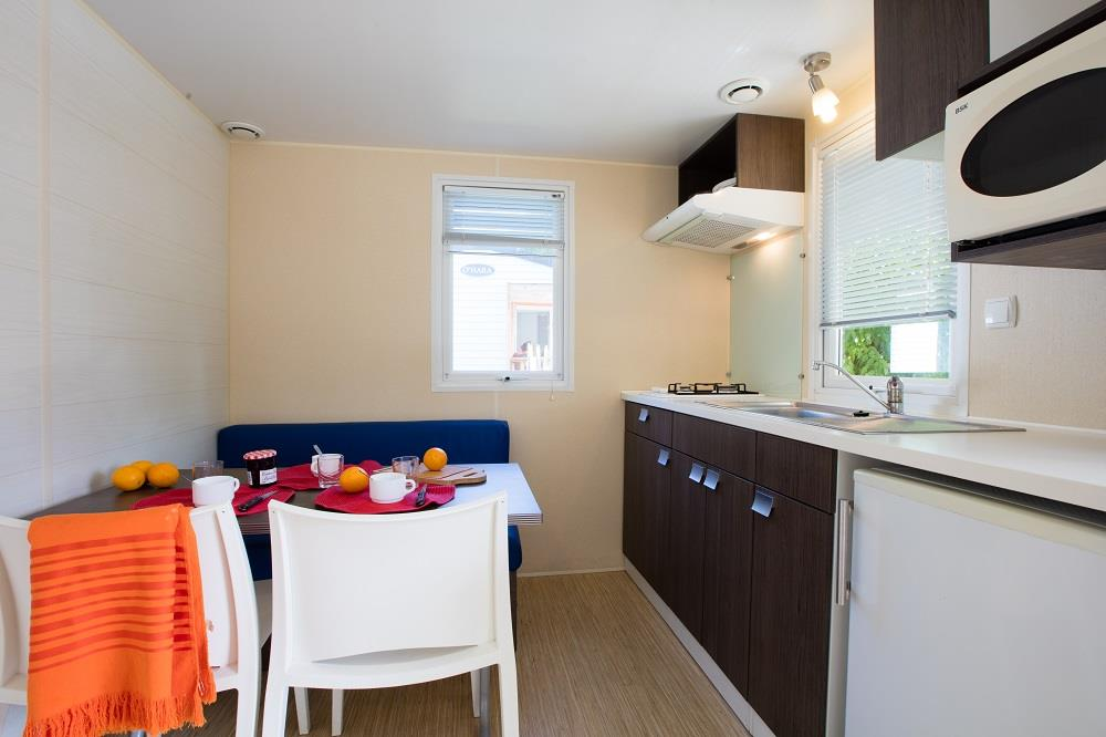 Mobil-Home Cosy