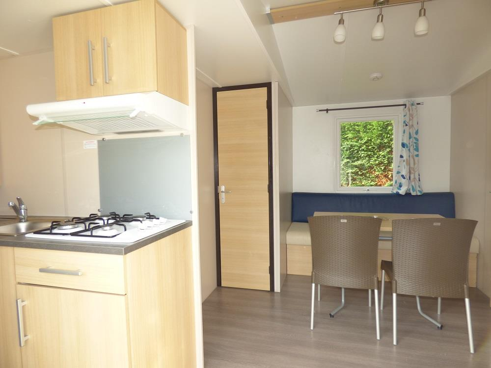 Mobil Home Java