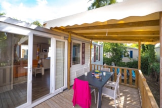 Cottage 2 Bedrooms (Air-Conditioning)***