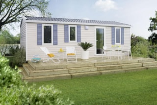 Cottage 3 Bedrooms Air-Conditioning ***