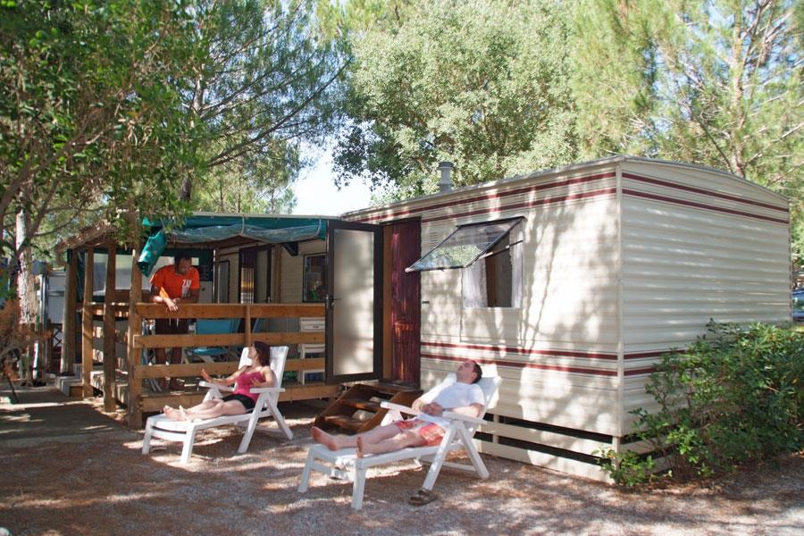 Mobil home Type B