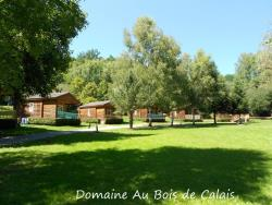 Chalet Arbre 2 Chambres