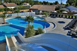 Services & amenities Camping Les Abberts - Ares